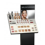 Promotie Make-up Stand