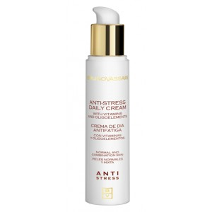 Anti-Stress Daily Cream For Normal And Combination Skin 50ml