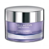Cell Active - Lineless Night Cream 50ml