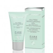 Pure Solutions - Oil-Free Moisturizing Gel 50ml