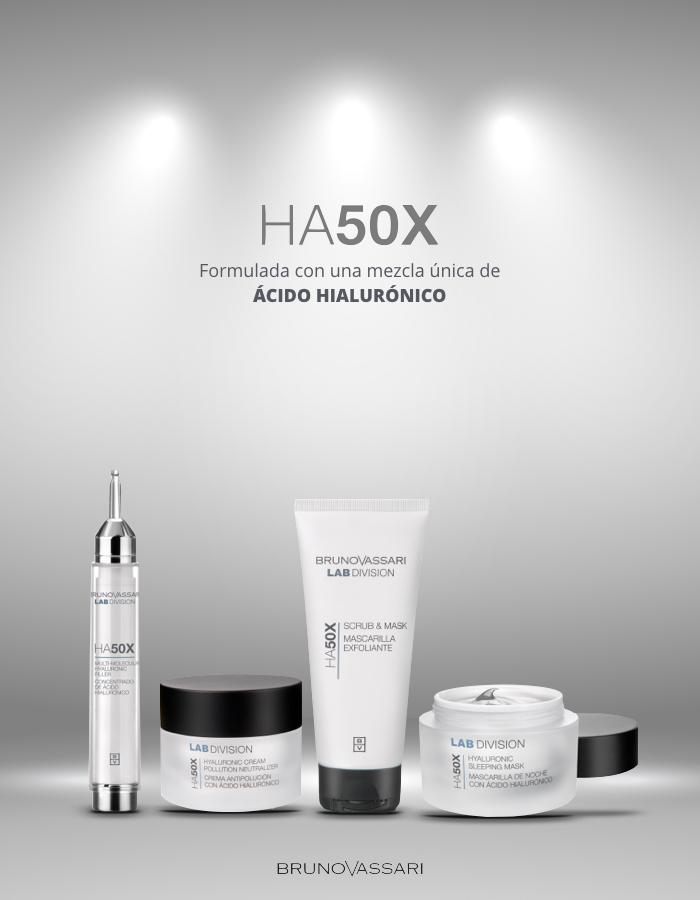 HA50X